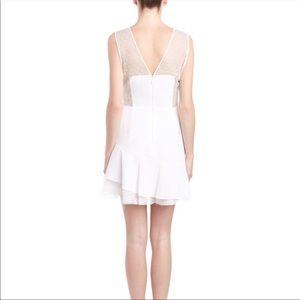 BCBG Dresses - BCBG White Dress